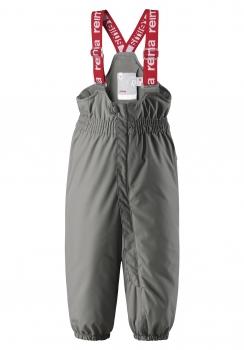 Reimatec® väikelaste talvepüksid STOCKHOLM 512094, 9390 Tumehall
