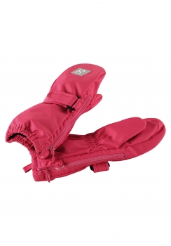 Reimatec® väikelaste k/s käpikud POIMII 517145, 3360 Maasika punane