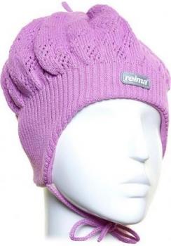 Reima müts PI 518014, Lilla