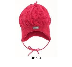 Reima müts PI 518014, Punane