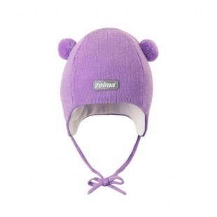 Reima beebimüts LISTEN 518097, 590 lilla