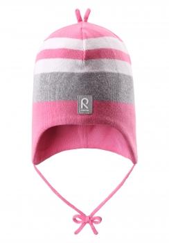 Reima müts AQUEOUS 518270, Virsiku roosa