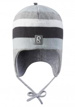Reima müts AQUEOUS 518270, Tumeroosa/hall