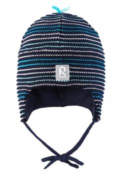 Reima müts THIMBLE 518273, 6980 Tumesinine