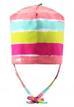 Müts TONALITE 518286, Korall roosa