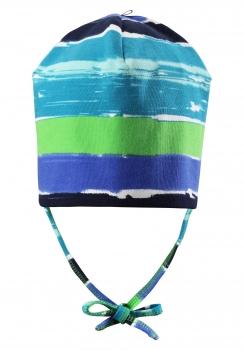 Reima müts TONALITE 518286, Türkiissinine