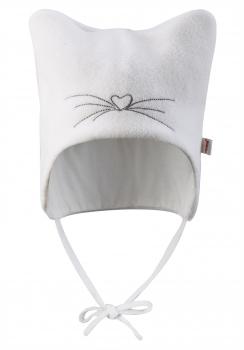 Reima beebimüts NODE 518290, White