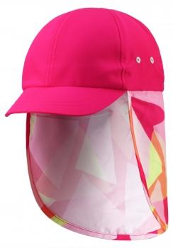 Reima sunproof müts ALYTOS 518297, Roosa