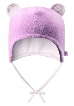 Reima beebimüts LEO 518306, Heleroosa