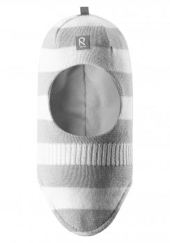 Reima maskmüts STARRIE 518315, Valge/hall