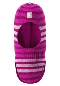 Reima maskmüts STARRIE 518315, Tumeroosa/roosa