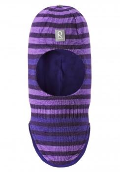 Reima maskmüts STARRIE 518315, Lilla/tumelilla