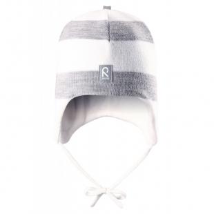 Reima müts AUVA 518316, 0110 Valge