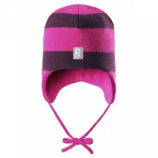 Reima müts AHAVA 518354, Roosa/peedipun.