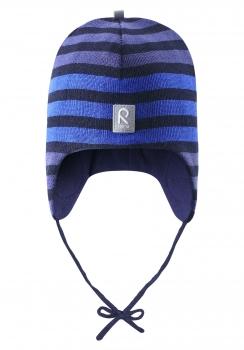 Reima müts AUVA 518316, 6980 Tumesinine
