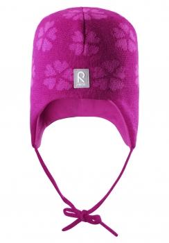 Reima müts SNYGG 518321, Tume roosa