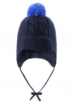 Reima müts BLIXT 518322, 6980 Tumesinine