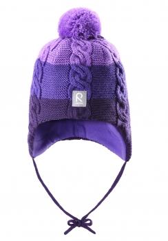 Reima müts LULLABY 518323, Lilla