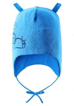 Reima müts CHIPOTLE 518348, Sinine