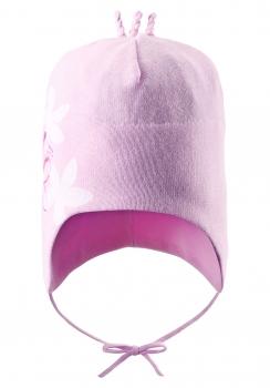 Reima müts HONOUG  518349, Heleroosa