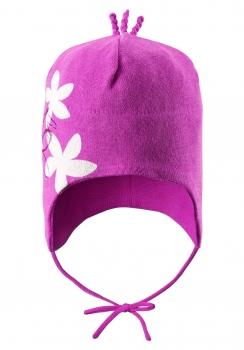 Reima müts HONOUG  518349, Fuksia