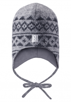 Reima müts VARPUNEN 518356, 9400 Hall