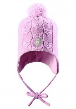 Reima müts PIILOSSA 518365, Heleroosa