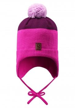 Reima müts SCHEME 518368, Roosa