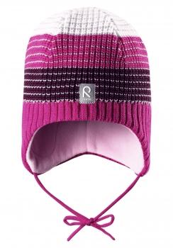 Reima müts TILAVA 518369, Roosa