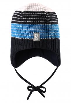 Reima müts TILAVA 518369, 6980 Tumesinine