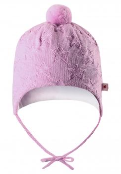 Reima beebimüts LINTU 518376, Roosa