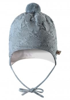 Reima beebimüts LINTU 518376, Sinakashall