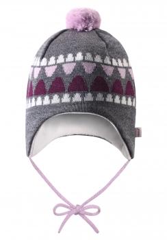 Beebimüts Unonen 518378, Hall/Roosa
