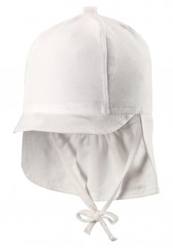 Reima beebimüts VESSELI 518394, White