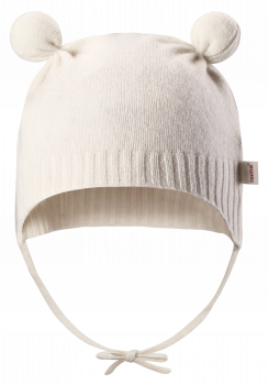 Reima beebimüts HILAL 518416, 0110 Valge