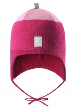 Reima müts AUVA 518423, 356A Roosa/helero