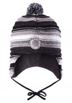 Reima müts KUMPU 518437, 9400 Hall/must