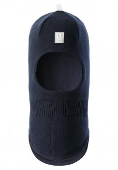 Reima maskmüts HONKA 518452, 6980 Tumesinine