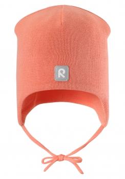 Reima müts KIVI 518510, 3160 Korallroosa