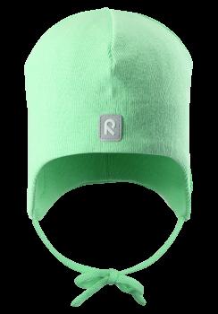 UUS KOLLEKTSIOON Reima müts KIVI 518510, 8750 Roheline