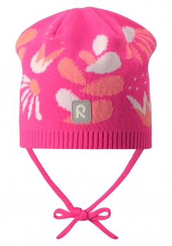 Reima müts ASTE 518512, 4411 Kommiroosa