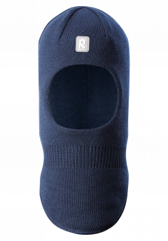 UUS KOLLEKTSIOON Reima maskmüts STARRIE 518526, 6980 Tumesinine
