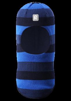 UUS KOLLEKTSIOON Reima maskmüts STARRIE 518526, 6981 tumesinine