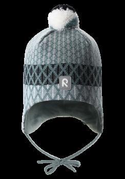 UUS KOLLEKTSIOON Reima müts ULJAS 518531, 8571 Eukalüptiroh.