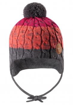 UUS KOLLEKTSIOON Reima müts NUUTTI 518534, 4651 Vaarikaroosa