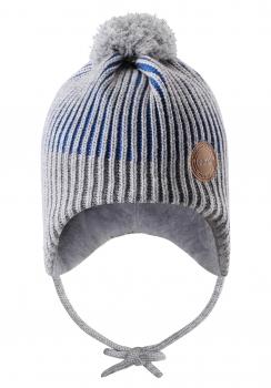 UUS KOLLEKTSIOON Reima müts 518536, 6500 Julge sinine