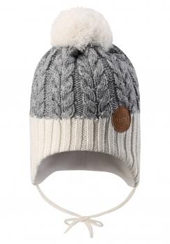 UUS KOLLEKTSIOON Reima müts PAKKAS 518537, 0101 Hall