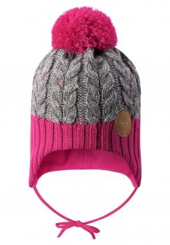 UUS KOLLEKTSIOON Reima müts PAKKAS 518537, 4651 Vaarikaroosa