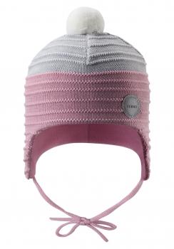 UUS KOLLEKTSIOON Reima müts AINOA 518538, 4101 Roosa