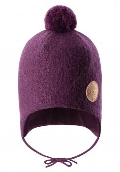 UUS KOLLEKTSIOON Reima müts HAVU 518542, 4960 Sügavlilla